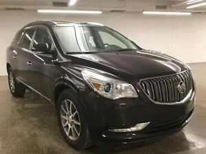 2014 Buick Enclave AWD | Leather