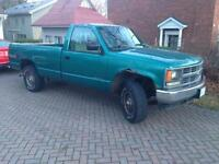 1994 Chev 1500 4x4 For Sale