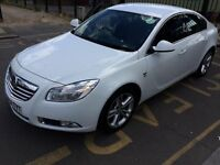 PCO Rent or Hire - Vauxhall Insignia 2012 Automatic UBER Ready!