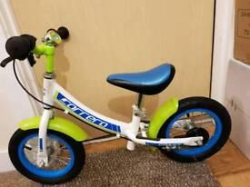 Kids Carrera Balance Bike
