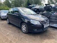 2006 VW Polo 1.4 - Breaking for Parts