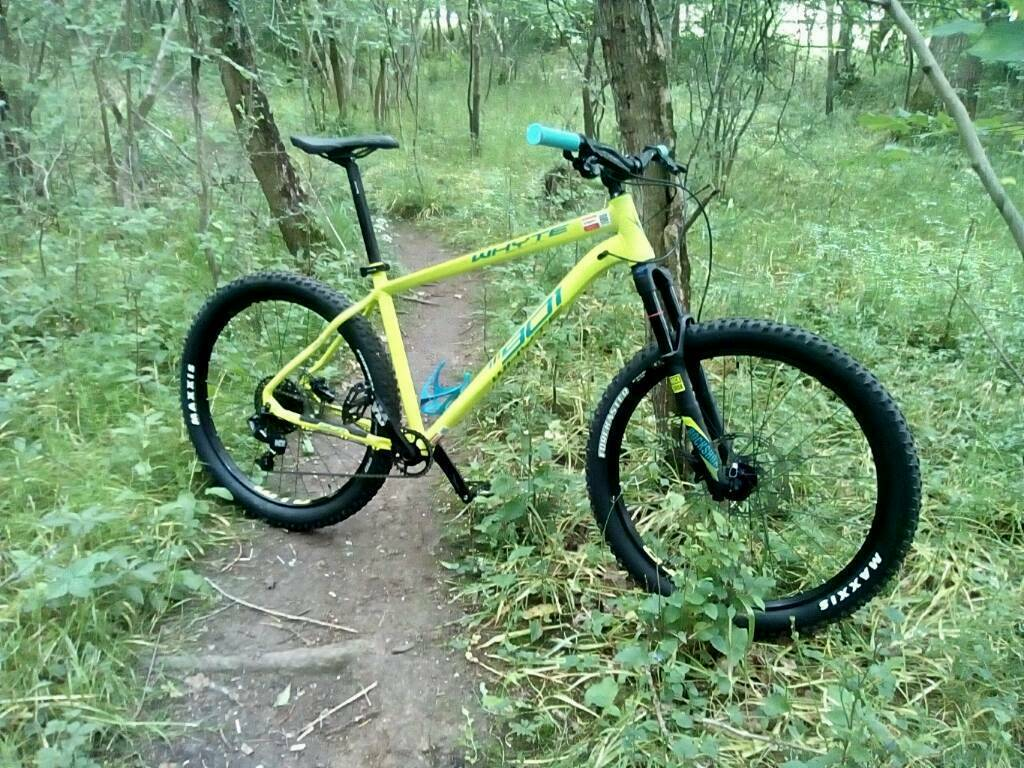 56823114a56 Whyte 901 Beast, Almost new top spec bike. | in Warminster ...