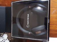 Pioneer SE-MX9-K headphones