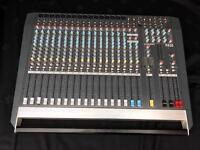 ALLEN & HEATH PA20 Professional Mixer