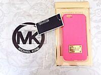 NEW Michael Kors iPhone 6/6S case