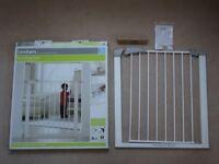 Lindam Sure Shut Axis Safety Gate Baby & Toddler Gate 76-82 cm