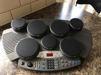 Drum machine / midi