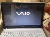 Sony Vaio like new 5 yrs old