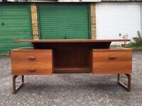 Classic G plan desk/dresser
