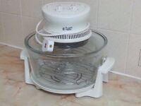 Russell Hobbs 18537 1400 Watt Halogen Oven