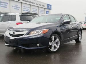 2013 Acura ILX Premium Pkg| Sunroof| Heated leather| Bluetooth