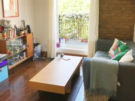 Cosy Camden 1 bedroom flat with huuuuuuuge balcony