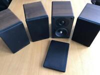 Cambridge Audio Surround Sound