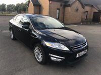 Ford Mondeo 2013 Tdci Titanium- sensible miles cheapest in U.K.!