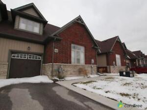 $479,900 - Townhouse for sale in Binbrook