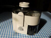 Juicer by Kenwood - Barely used!