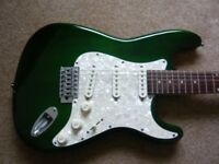 Encore Electric Guitar (Strat Copy)