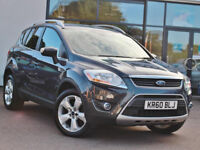 Ford Kuga Titanium Tdci Awd DIESEL MANUAL 201060