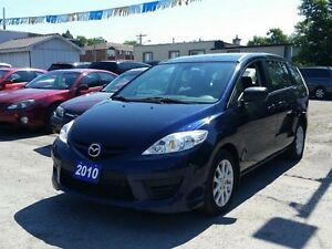 2010 Mazda MAZDA5 GS,cert&etested