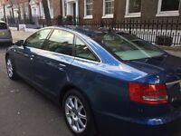 AUDI A6 SE 3.2 FSI QUATTRO AUTOMATIC, BOSE SOUND SYSTEM, GREAT ORIGINAL CAR