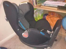 Cybex sirona erf car seat