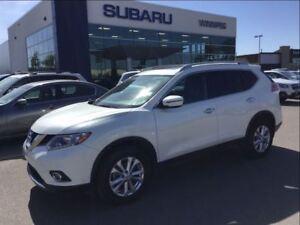 2016 Nissan Rogue SV, sunroof,  all wheel drive