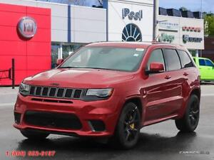 2018 Jeep Grand Cherokee **BEST PRICE FOR NEW TRACKHAWK 707 HP!*