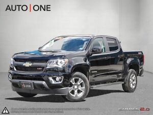 2016 Chevrolet Colorado Z71 4X4 - CAMERA - CREW CAB