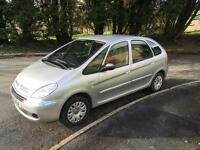Citreon Picasso 2005 only 73,000 miles