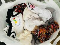 Massive bundle of ladies clothing