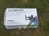Vision TV mount