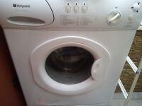 Hotpoint First Edition Washing Machine
