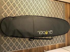 Global 7'0 board bag 5mm