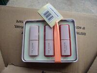 Ted Baker Set of Lipsticks