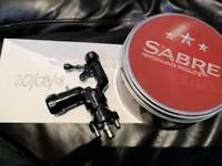 Sabre X17 Tattoo Machine