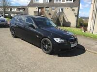 BMW 320se Tourer / touring / estate Diesel