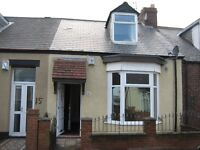 Sunderland- 3 Bed immaculate House- Newly Decorated . No Bond!DSS Welcome!