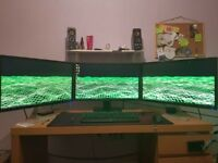 MONSTER RIG GAMING PC, BARGAIN, MUST SEE!!!!