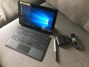 Dell Venue 11 Pro (5130) 10.8 Atom Z3770 - 2GB RAM, 64GB SSD HDMI 1080P