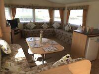 Bargain Static Caravan in Newquay Cornwall