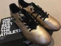 Football shoes Adidas Messi 1.6TF size UK 10