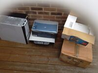 Free Printers and Towers