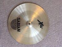sabian xs20 chinese cymbal
