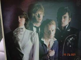 PRETENDERS 11 LP
