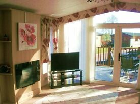 Lodge for sale in Paignton