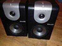 Alesis M1 Active 520 Studio Monitors