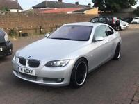 Bmw 335d Twin turbo e92 2007 full loaeded