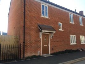 3 bed house exchange / swap. Looking for a 4 bed