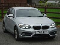 2015 BMW 116D SPORT 5 DOOR ** ONLY £20 ROAD TAX **