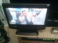 TV/ Bush